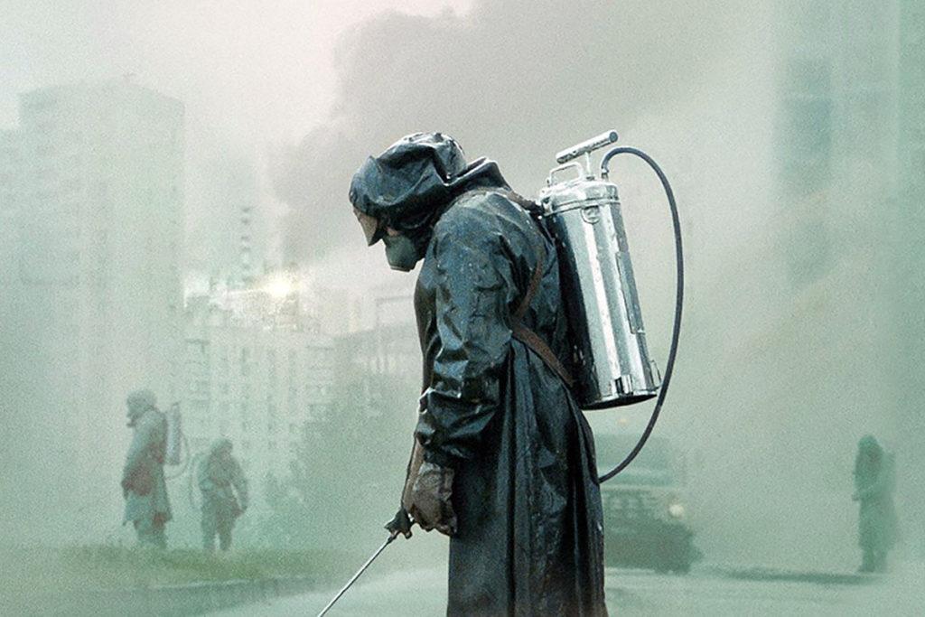 Поїздка в Чорнобиль