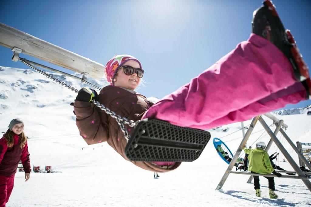 зимовi канікули для дитини в днiпрi